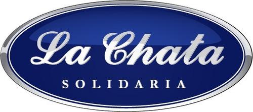 La Chata Solidaria