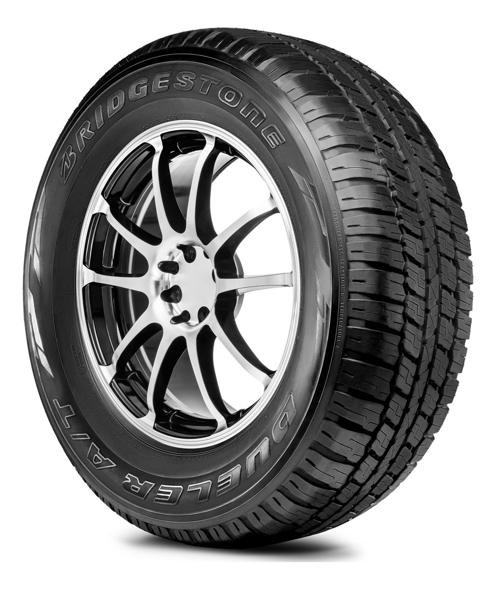 Neumático 265/65R17 112S DUELER A/T 693 III BRIDGESTONE