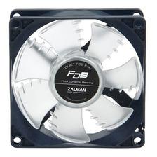 Cooler Fan Zalman Zm-f3 Fdb Sf 120 Ultra Quiet Silencioso