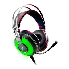 Auricular Headset Gamer Noga Rage 7.1 Ps4 Xbox Gaming Gtia