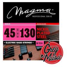 Encordado Magma Para Bajo De 5 Cuerdas 045 Be175n