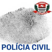 Curso Aux de Papiloscopista Polícia Civil SP Noções de Identificação