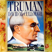 David McCullough.  TRUMAN.