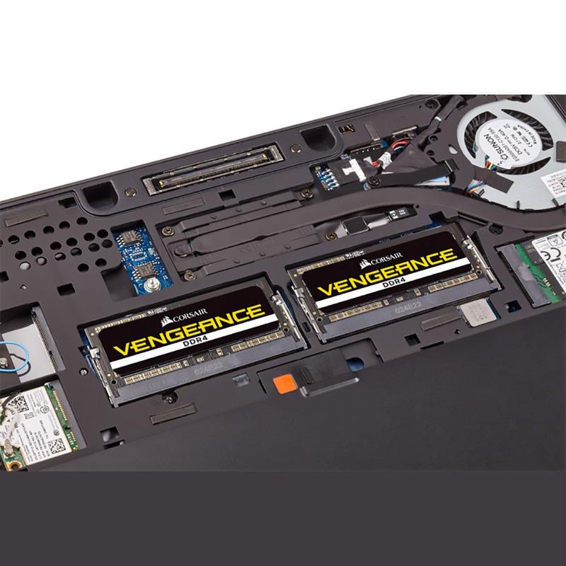 CORSAIR VENGEANCE 1X16 16GB DDR4 - OEM