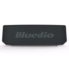 Parlante Bluedio Original Bs-6 Bluetooth Portatil + Cuotas