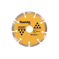 Disco Diamantado Segmentado A-84115 - 125x22x23 - Makita