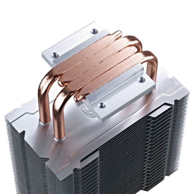 Disparador de Calor Cooler T2