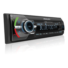 Estereo Auto Bluetooth Philips Ce235bt/56 Usb Sd Stereo Gtia