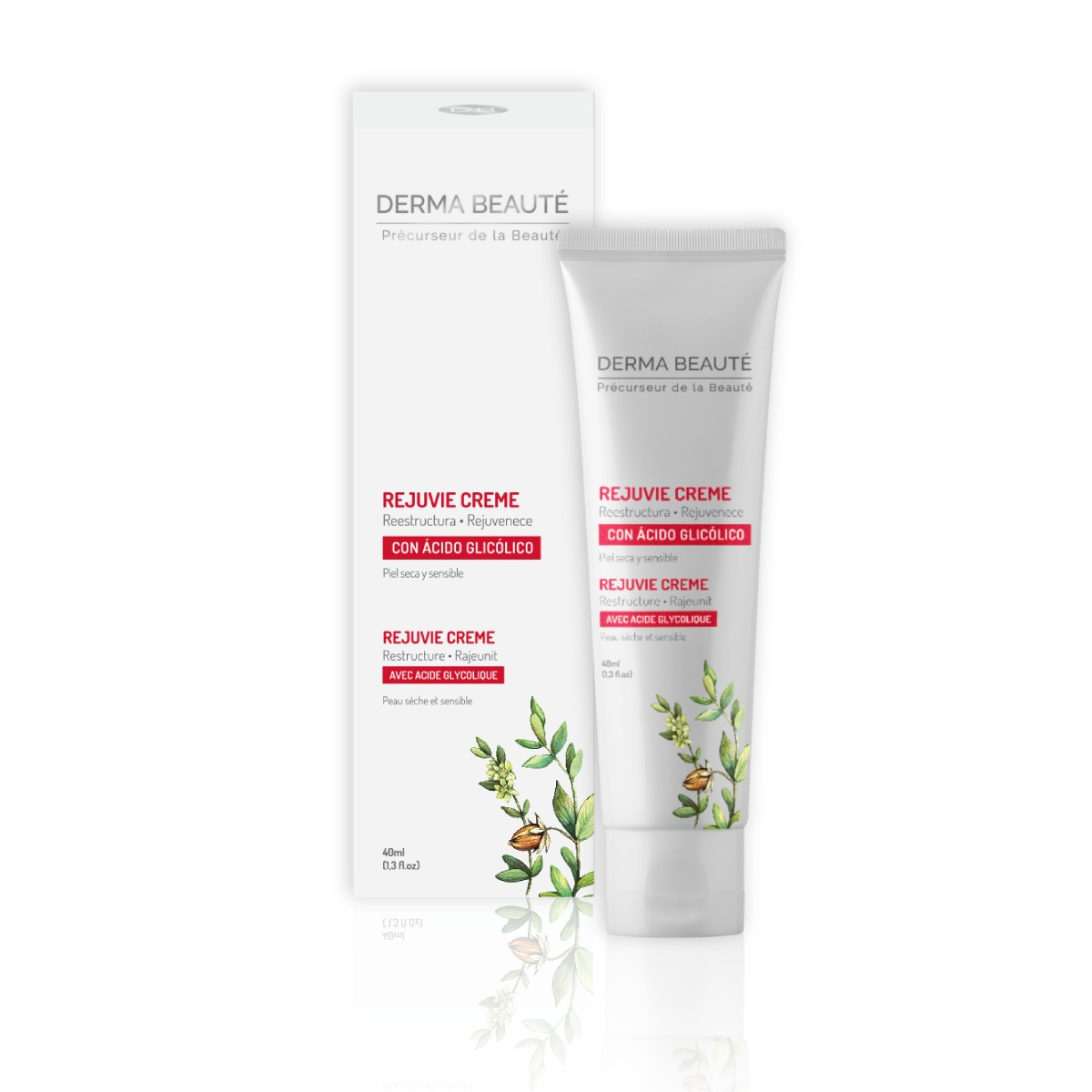 REJUVIE CREME  40 ML
