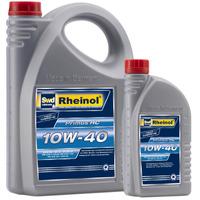 Rheinol Aceite sintetico Primus HC 10W40 5Lts HC10W405