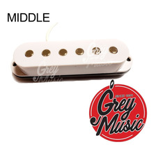Microfono Cool Parts Simple Cps501 Middle P/ Guitarra Strato