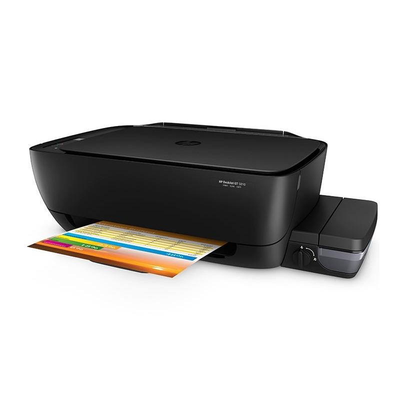 Impresora Multifuncional HP GT 5810