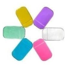 Pad Antideslizante Adherente Para Auto Siliconado Gel