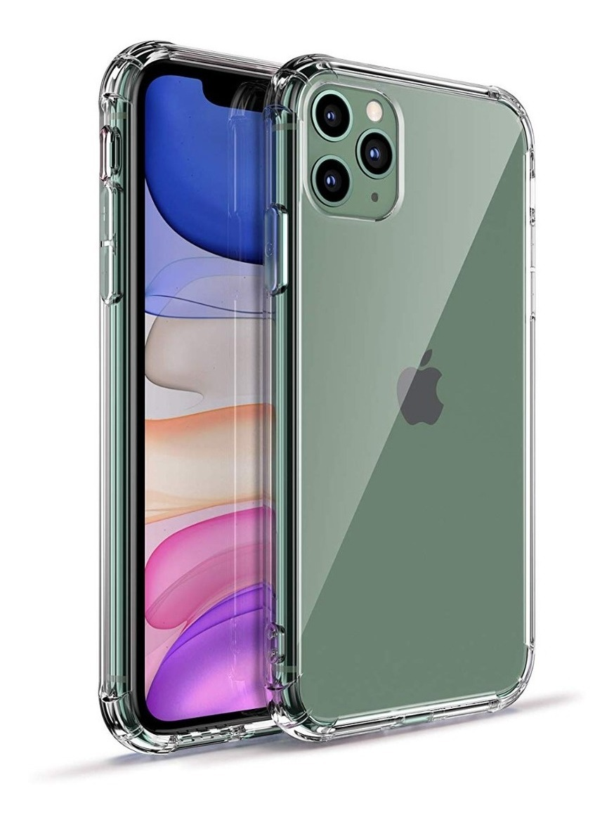 FUNDA AIRBAG IPHONE XS MAX
