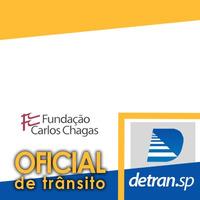 Detran SP Oficial de Trânsito 2019 - FCC Direito Administrativo