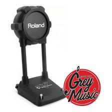 Pad De Bombo Roland Kd9 Kick Pad Negro