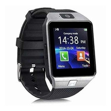 Smartwatch Reloj Inteligente Bluetooth Con Chip + 3 Baterias