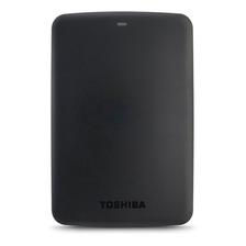 Disco Rigido Externo 3tb Toshiba Usb 3 Canvio Basics