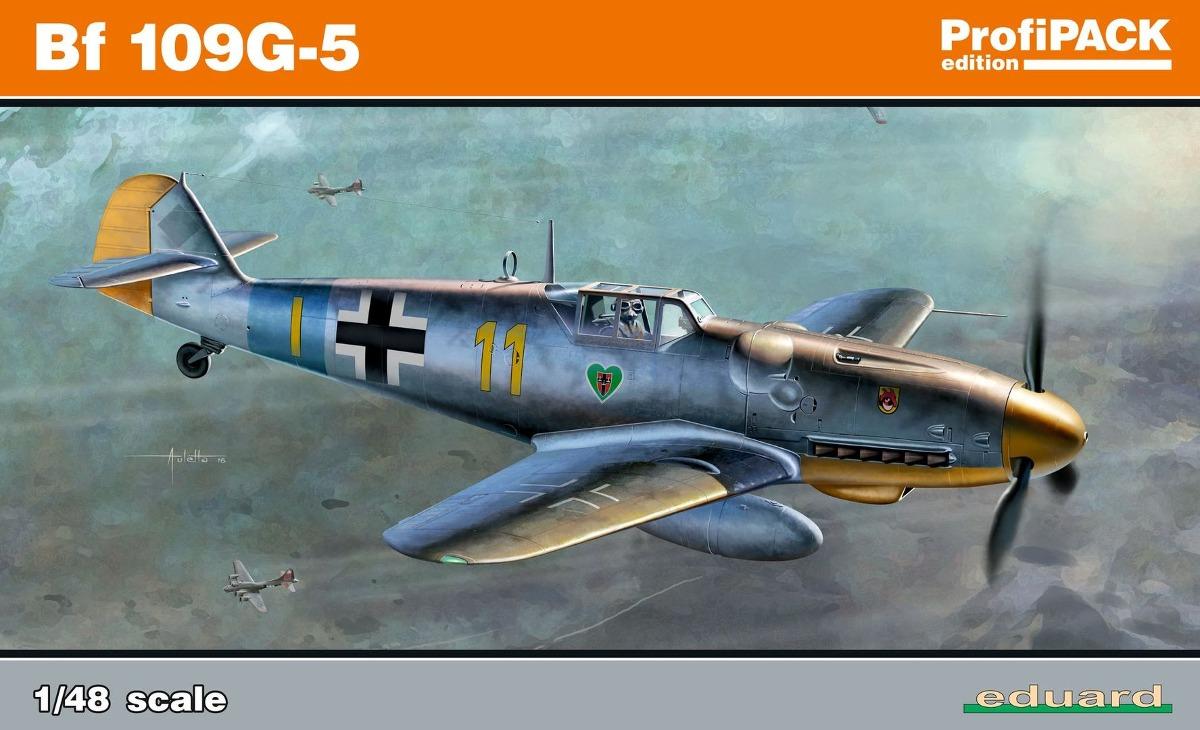Bf-109G-5