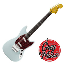 Guitarra Squier Mustang Vintage Modified Rwn Sonic Blue