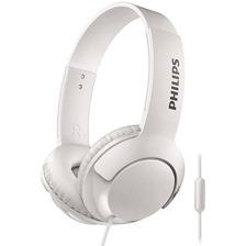 Auriculares Philips Shl3075 Bass+ Microfono Vincha Ps4
