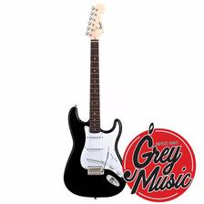 Guitarra Squier 031-0001-506 Strato Bullet Rosewood Color Bk