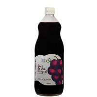 Suco de Uva Tinto 1l  - Bella Quinta