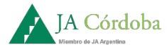 Fund Junior Achievement Cba