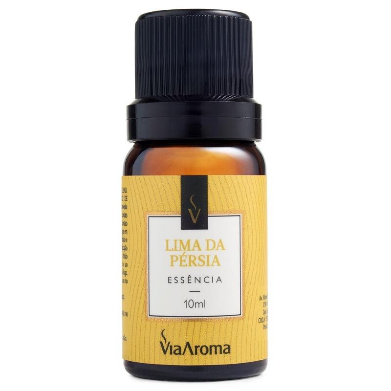 Essencia de Lima da Persia - 10ml - Via Aroma