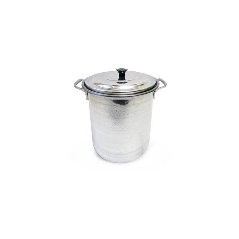 Vaporera De Aluminio No.22  Moldelo:  1474100