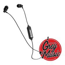 Auriculares Moki Acc Hpexeb Exo Bluetooth Earbuds In Ear Bk