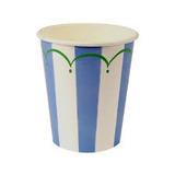 Vasos toot sweet azul