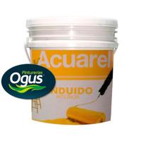 ACUAREL ENDUIDO INTERIOR x 20 Kg MADERSOL OGUS