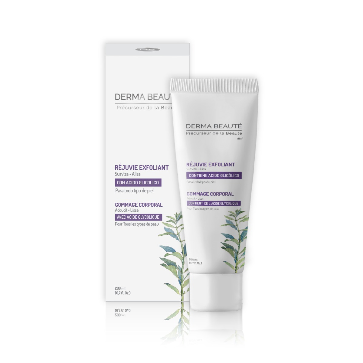 REJUVIE EXFOLIANT 200 ML