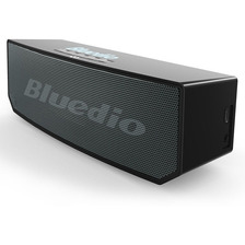 Parlante Bluedio Original Bs-6 Bluetooth 5.0 Portatil