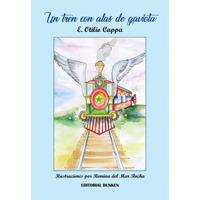 Un tren con alas de Gaviota