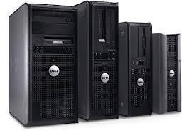 Cpu Dual Core 2gb Dell Hd80 Dvd Con Garantia  Zona Congreso