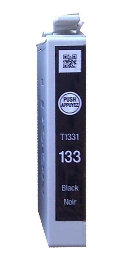 Cartucho Original Epson Negro 133 T133 Tx235 420w T133120