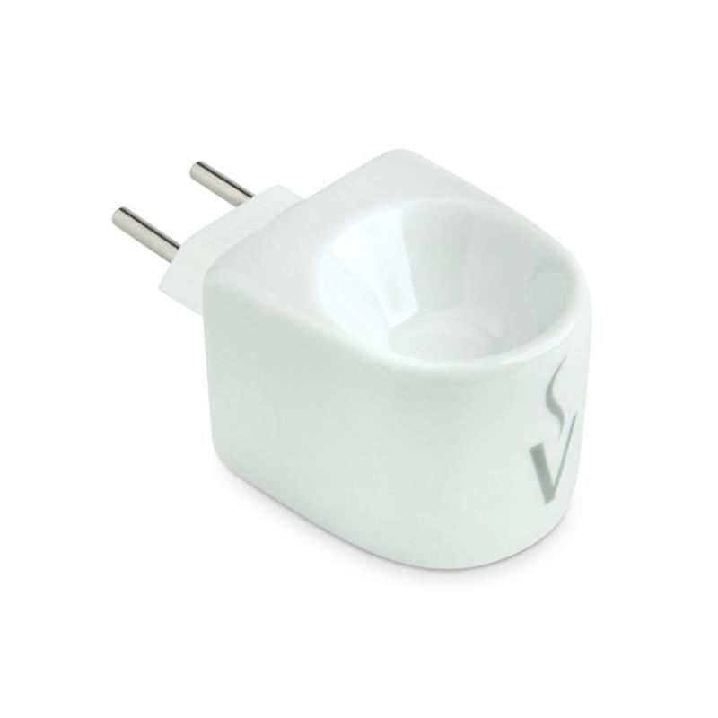 Aromatizador Eletrico de Ambientes Bivolt - Via Aroma