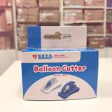 cortante para decoradores con globos