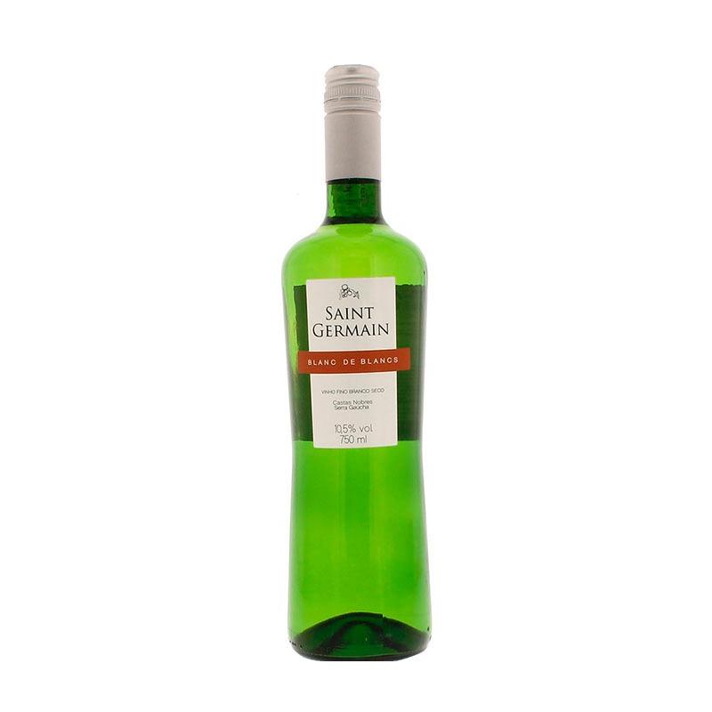 Vinho Fino Blanc de Blanc Saint Germain 750ML - Aurora