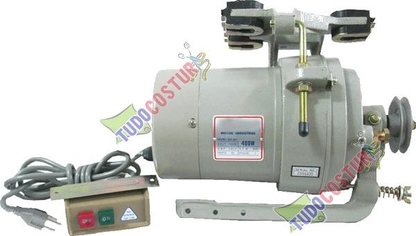 Motor Industrial de Baixa Rotação 1725 RPM