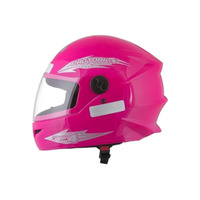 Capacete Pro Tork New Liberty Four Rosa