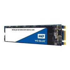 Disco Solido Ssd M2 Wd 250gb Blue M.2 Western Digital Cuotas
