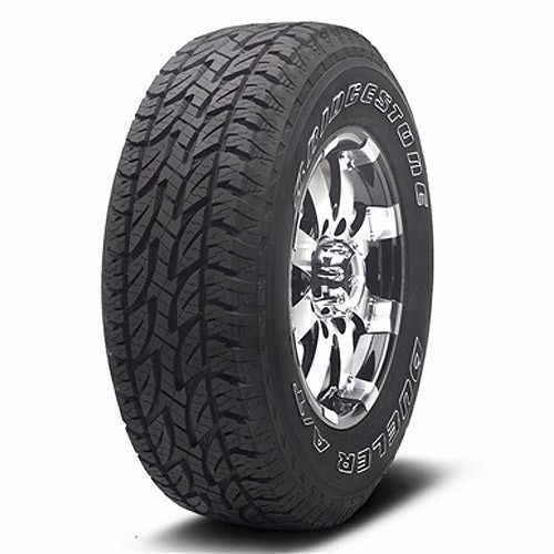 BRIDGESTONE DUELER AT REVO 2 255/70 R16