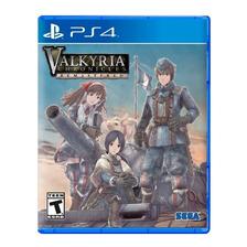 Valkyria Chronicles Remaster Ps4 Fisico Original Sellado