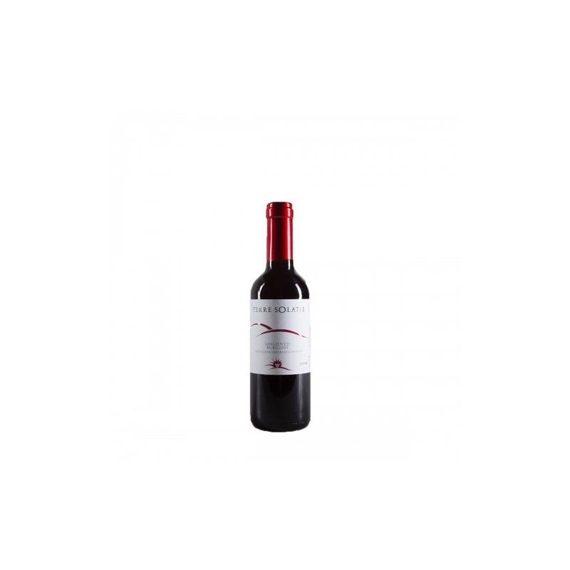 Vinho Fino Italiano 375ml - Rubicone Sangiovese