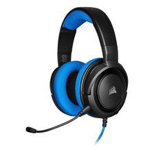 CORSAIR HEADSET HS35 GAMING BLUE BELGRANO