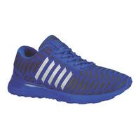 Deportivos K-swiss azules K0F056