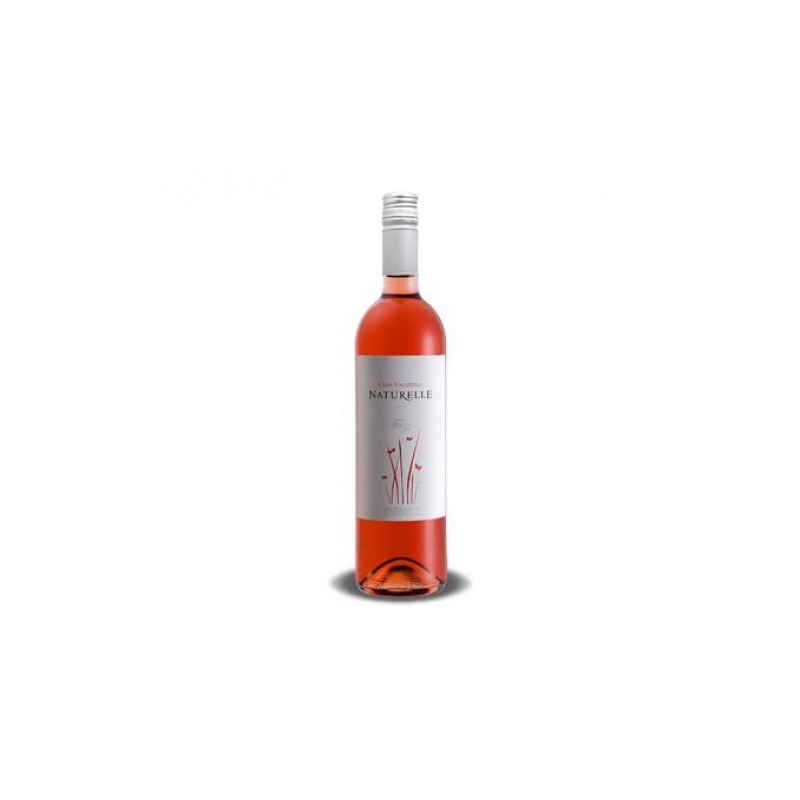 Vinho Fino Rose Naturelle 750ML - Casa Valduga